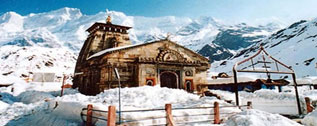 Chardham-Luxury-Tour-Packages