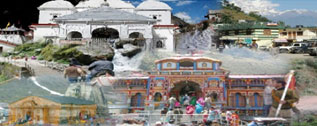 Chardham-Tour-Packages
