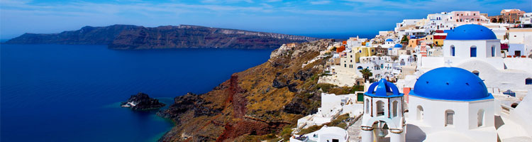 Greece Tour Packages Namita Travels - Greece tour packages