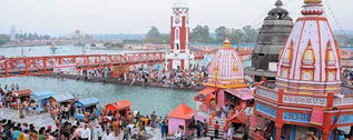 haridwar-rishikesh-mussoorie-tour-package