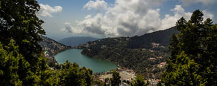 nainital-honey-moon-tour-package