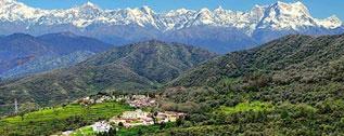 Uttarakhand-Tour-Package