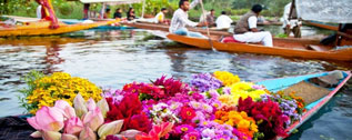kashmir-Luxury-Tour-Packages