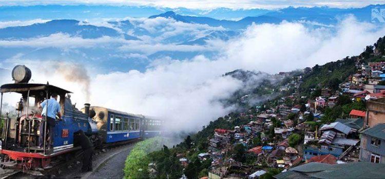 Darjeeling Tour Package Cost