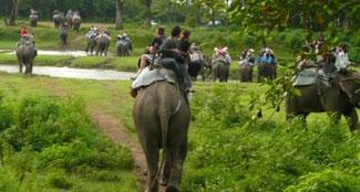 chitwan-bharatpur-kathmandu-dhulikhel