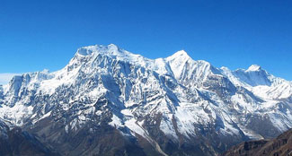 glimpse-of-the-annapurna