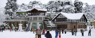 Himachal-Tourism