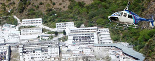 Vaishno-Devi-Darshan-By-Helicopter